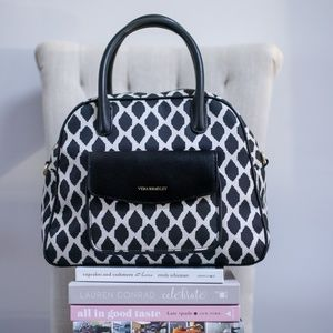LIKE NEW Vera Bradley Satchel